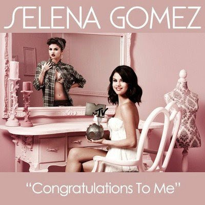 Congratulations to me by Selena Gomez - illuminati analysis